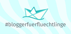 ©  #bloggerfuerfluechtlinge