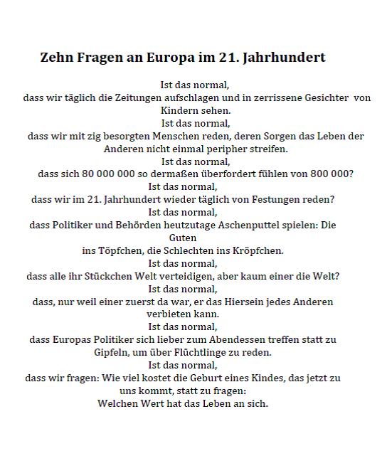 15-09-23_Zehn Fragen an Europa im 21. Jahrhundert NEU