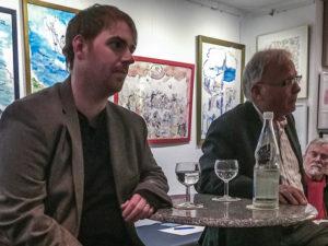 Sebastian Kurtenbach, Gerald Baars